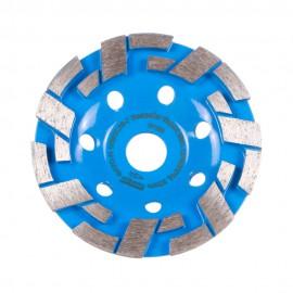 Фреза алмазная по бетону Distar ФАТС-H 125/22,23-7 Bestseller Expert
