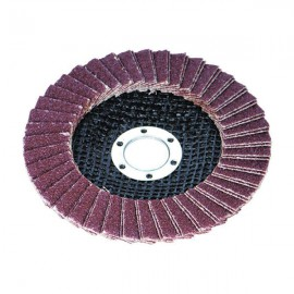 Круг лепестковый торцевой ф115мм зерно 100 Sigma