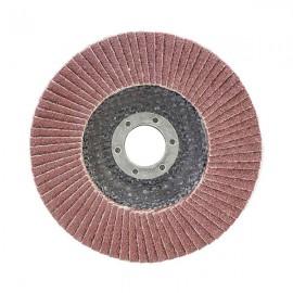 Круг лепестковый торцевой ф125мм зерно 36 Sigma