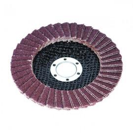 Круг лепестковый торцевой ф125мм зерно 100 Sigma