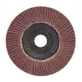 Круг лепестковый торцевой Т29 (конический) ф125мм P36 Sigma