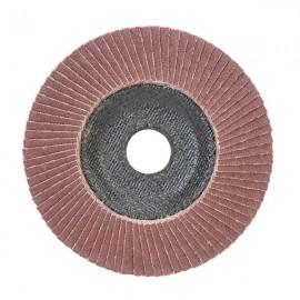 Круг лепестковый торцевой Т29 (конический) ф125мм P120 Sigma