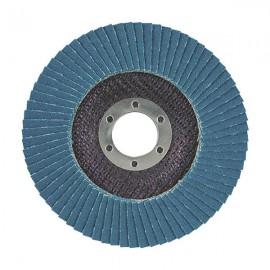 Круг лепестковый торцевой Т27 (прямой) ZA ф125мм P60 Sigma