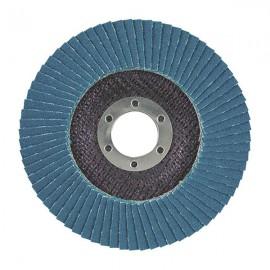 Круг лепестковый торцевой Т27 (прямой) ZA ф125мм P120 Sigma