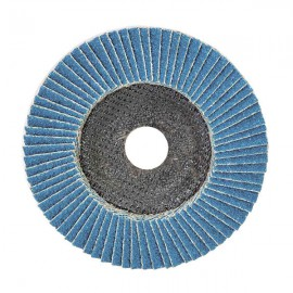 Круг лепестковый торцевой Т29 (конический) ZA ф125мм P40 Sigma