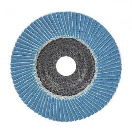 Круг лепестковый торцевой Т29 (конический) ZA ф125мм P60 Sigma