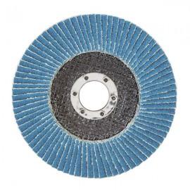 Круг лепестковый торцевой Т29 (конический) ZA ф125мм P80 Sigma