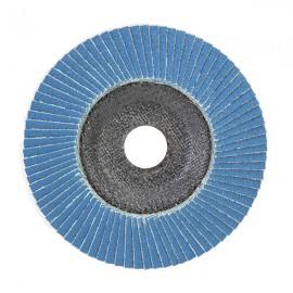 Круг лепестковый торцевой Т29 (конический) ZA ф125мм P100 Sigma