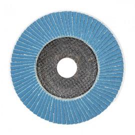 Круг лепестковый торцевой Т29 (конический) ZA ф125мм P120 Sigma
