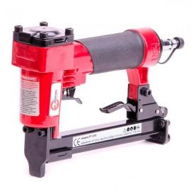Степлер пневматический под скобу 12,80x16 мм INTERTOOL PT-1610