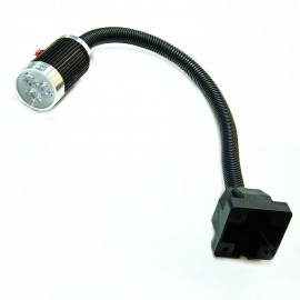 Станочный LED светильник PW- STAN-36V POWERLUX 9W 6000K