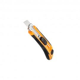 Cегментный нож картридж Tolsen Ergo 18мм