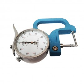 Стенкомер трубный индикаторный с отсчетом по индикатору часового типа 0-10мм-0,01