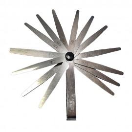 Набор щупов N2 L=100 мм (0.02-0.5)