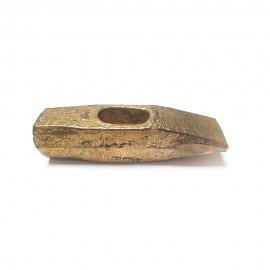 Молоток слесарный искробезопасный с квадратным бойком 0,8 кг