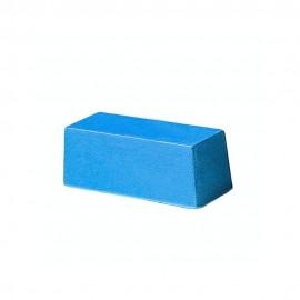 Паста Гои для шлифования (1кг) голубая (Р 0,8)