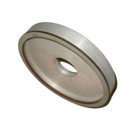 Круг алмазный шлифовальный прямого профиля 0-0096 1А1 150-10-3-32 100/80 БАЗИС