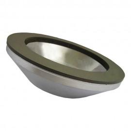 Круг алмазный шлифовальный чашечный 4-0040 12А2-45 150-10-3-40-32 125/100 БАЗИС