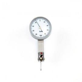 Индикатор рычажно-зубчатый ИРБ 0-0,2мм 0,002
