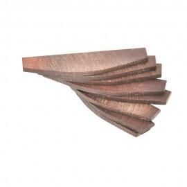 Лопатки к шлифмашинке ИП-2106