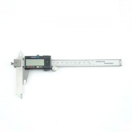 Штангенциркуль электронный с подвижной измерительной губкой ШЦЦСП 0-150 0,01