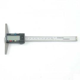 Штангенглубиномер цифровой ШГЦ-150