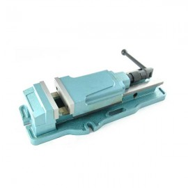 Тиски станочные гидравлические ТСГ-150мм